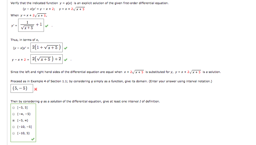 Solved: 4. (a) regarding theorem 4. 1. 2, give an example to.