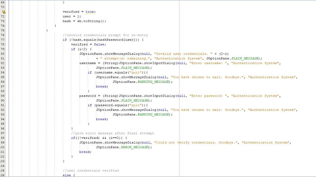 Solved: Hello, I Am Trying To Make My Program Run Correctl