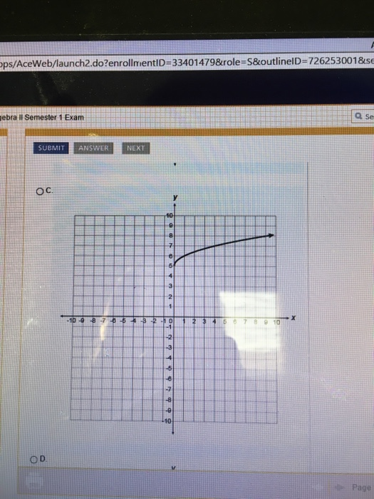 Algebra archive august 26 2016 chegg apex lear saceweblaunch2 enrollment id 33401 479role soutlineid 7262 53001 ion og le a search ra il semester 1 exam submitanswer next question fandeluxe Images