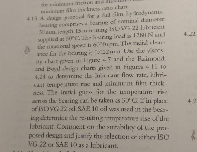 Solved: 10000 2000 20 SAE 60, ISO VG 320 SAE 50, ISo VG 22