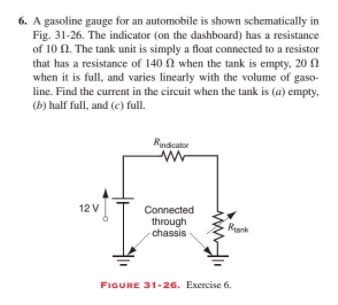 solved dc circuits problem i am having trouble solving f