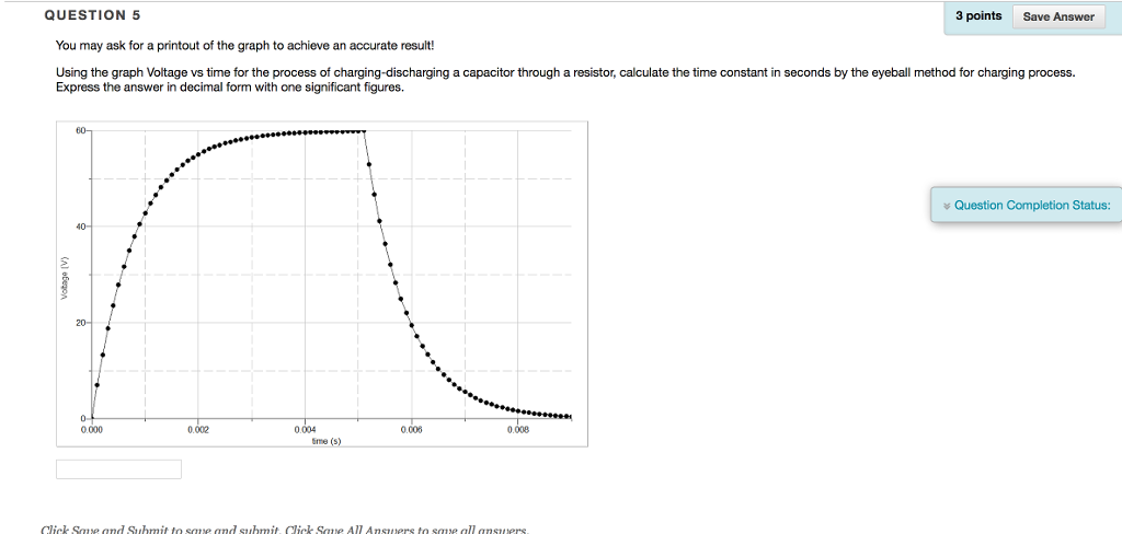 you may ask for a printout of the graph to achieve chegg com
