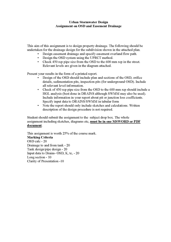 assignment of easement