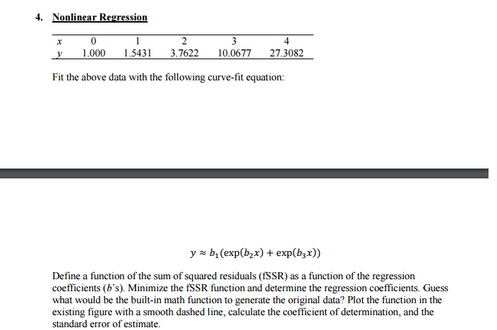 Write The Script In MATLAB  Define A Function Of T    | Chegg com