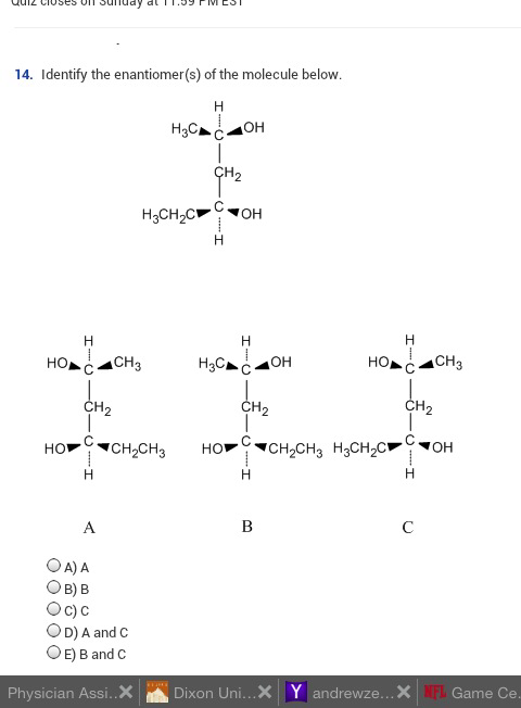 R2chlorobutane  Critically Evaluated