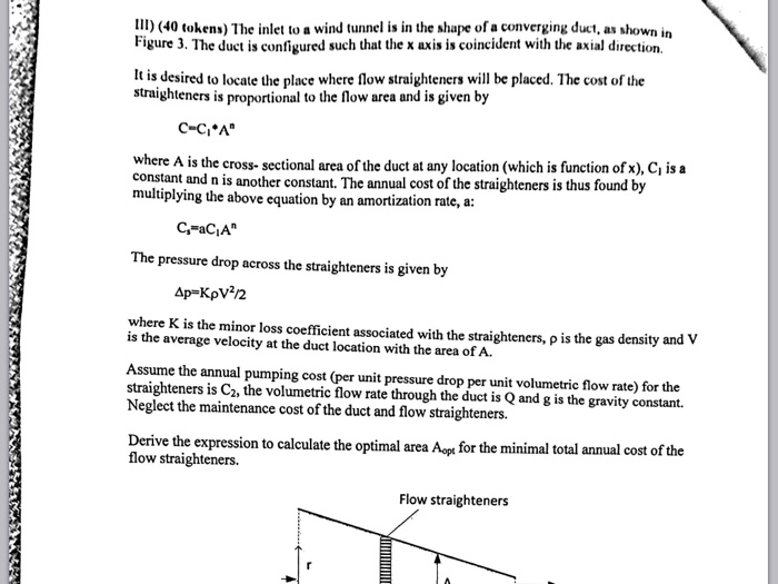 solved multiplying the above equation by an amortization