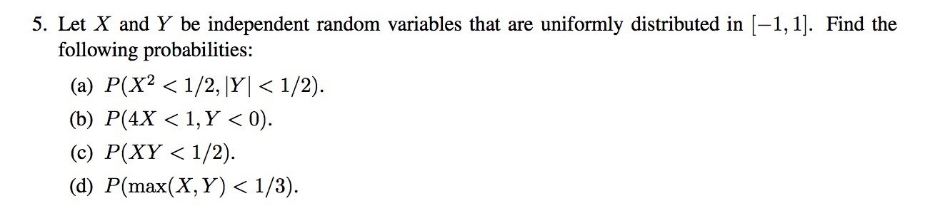 how to find optimum with 2 independant variables