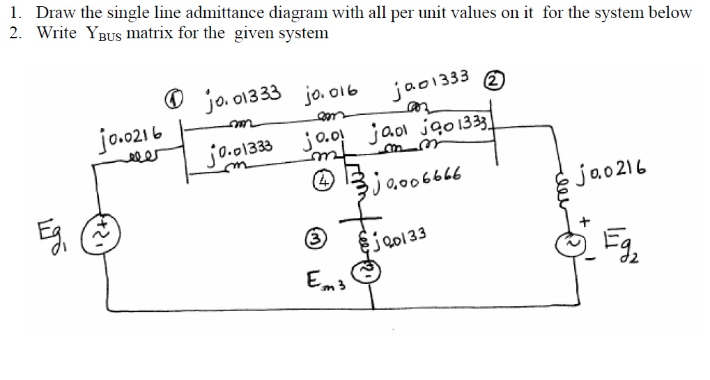 Drawing A Single Line Diagram Trusted Wiring Diagrams