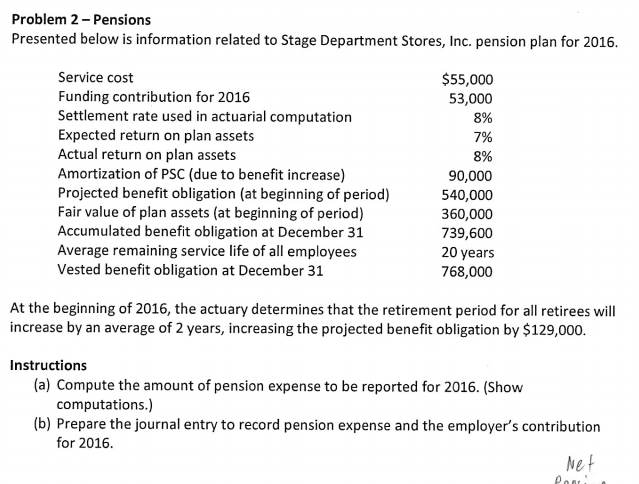reporting on two different pension plans There are 2 main types: defined contribution - a pension pot based on how much is paid in defined benefit - usually a workplace pension based on your salary and how long you've worked for your.