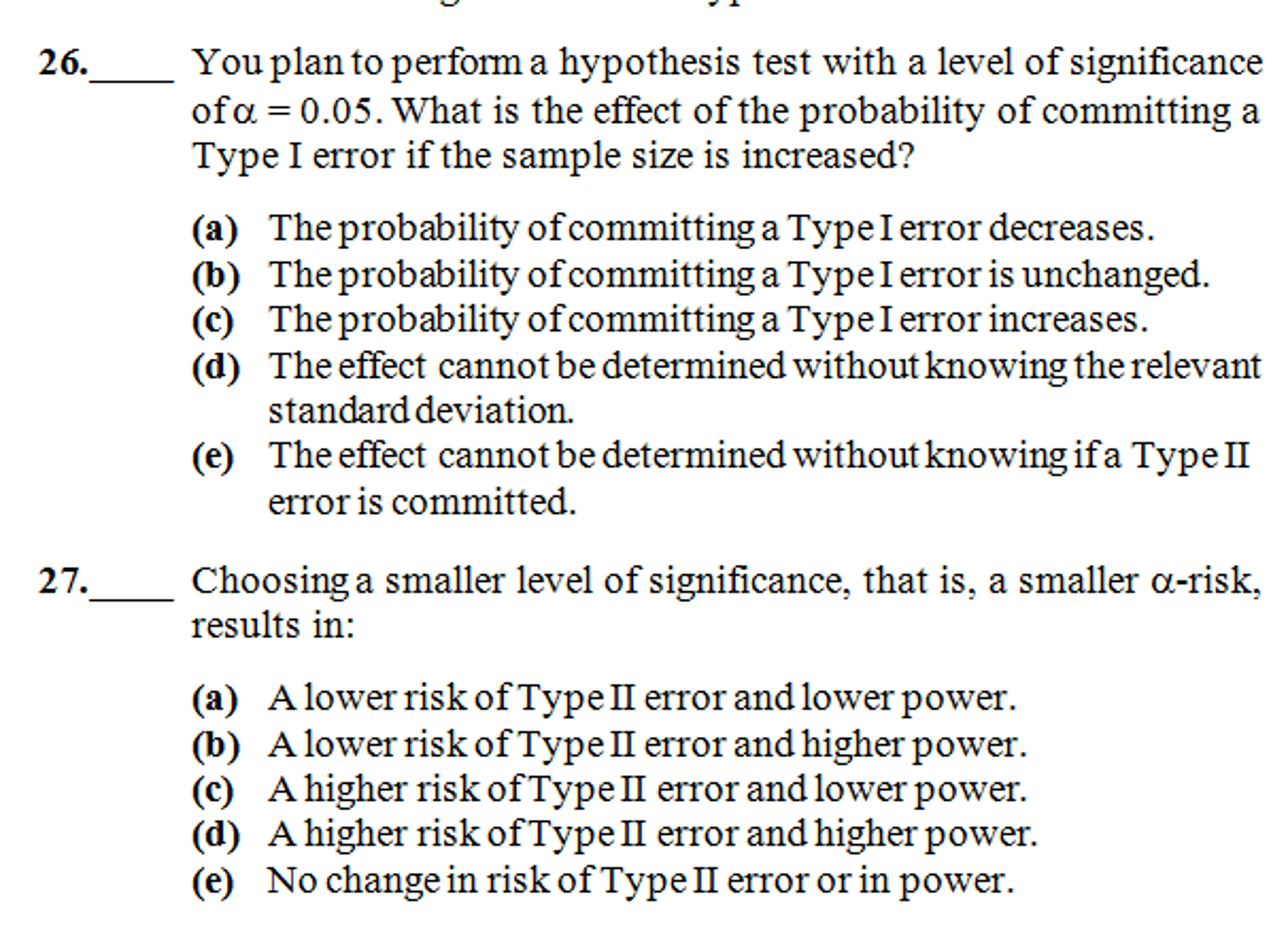 How To Find Standard Deviation Using Frequency Distribution Table You Plan  To Perform A Hypothesis Test With A Level