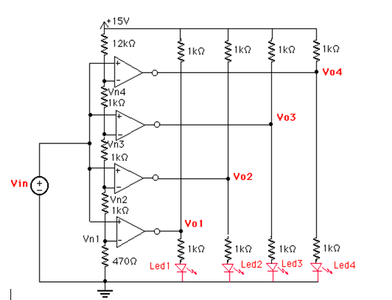 Solved: ADC: 6  Figure 5 Shows A Circuit That Implements A
