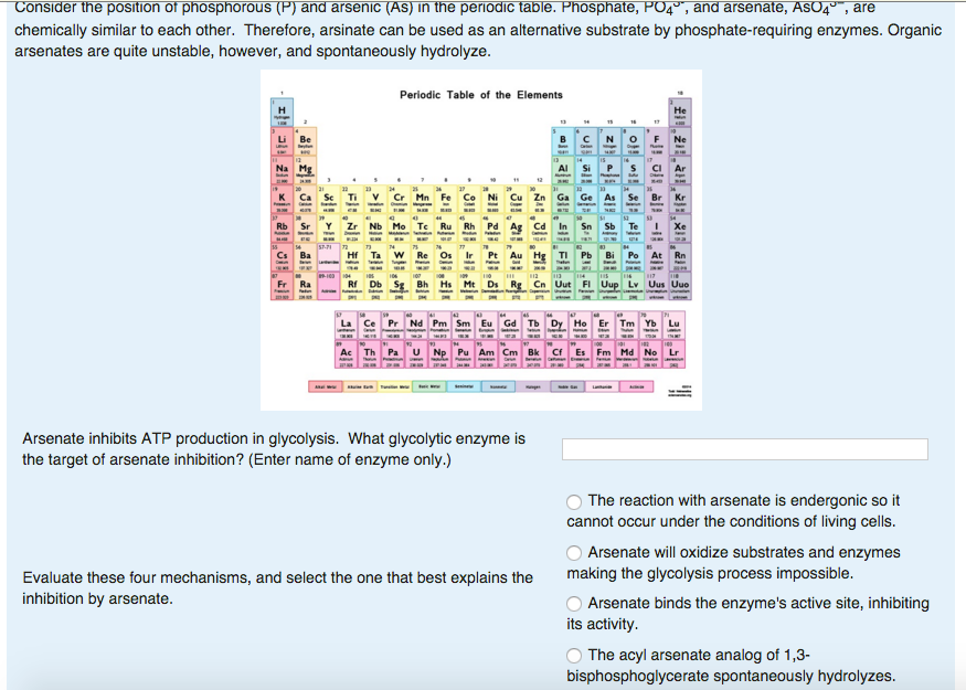 Solved consider the position of phosphorous p and arsen consider the position of phosphorous p and arsen urtaz Choice Image