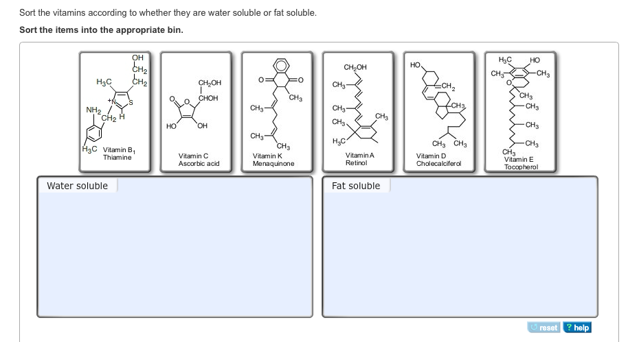 Solved: PART A Give The Name For The Peptide PART B Sort T ...