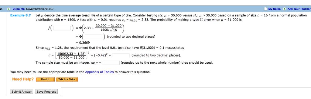 Z Alpha Table Statistics Statistics And Probabi...