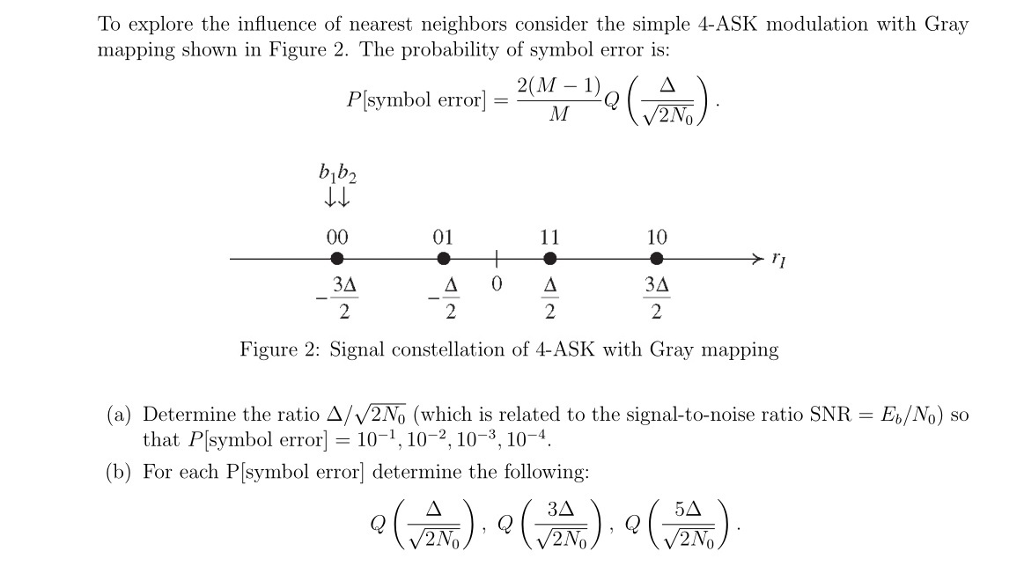 Solved: To Explore The Influence Of Nearest Neighbors Cons