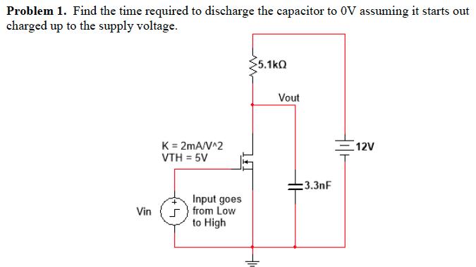 how to find capacitor voltage in altium