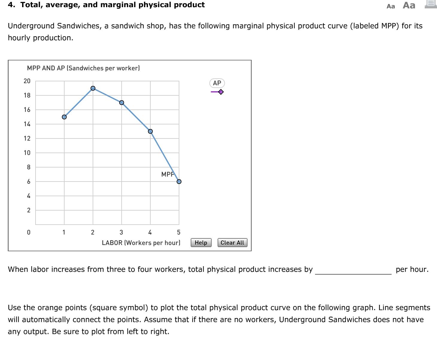 Marginal Revenue Product (MRP) Definition