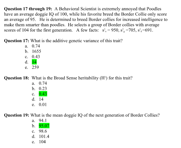 Solved A Behavioral Scientist Is Extremely Annoyed That P