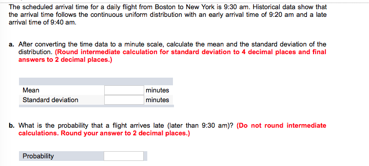 how to find arrival time of a flight