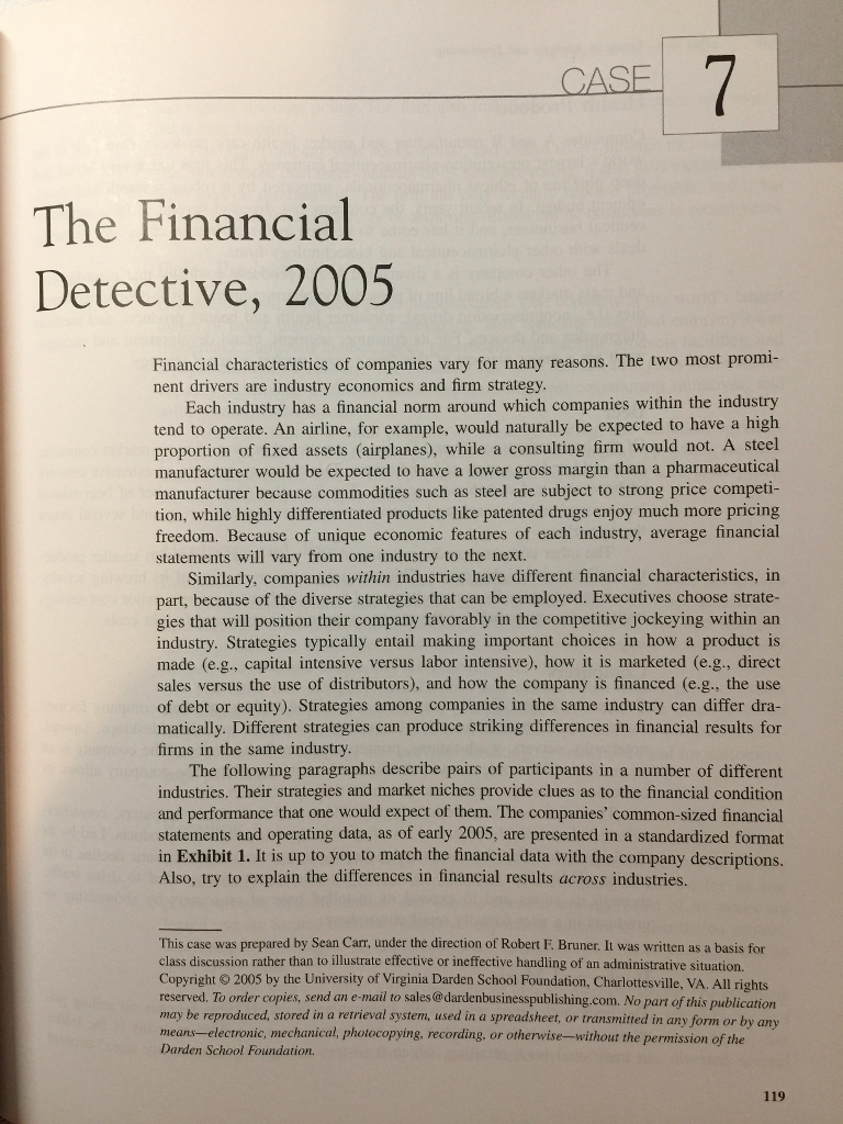 the financial detective 2005 computers Financial crimes may involve additional criminal acts, such as computer crime, elder abuse, burglary, armed robbery, and even violent crime such as robbery or murder financial crimes may be carried out by individuals, corporations , or by organized crime groups.