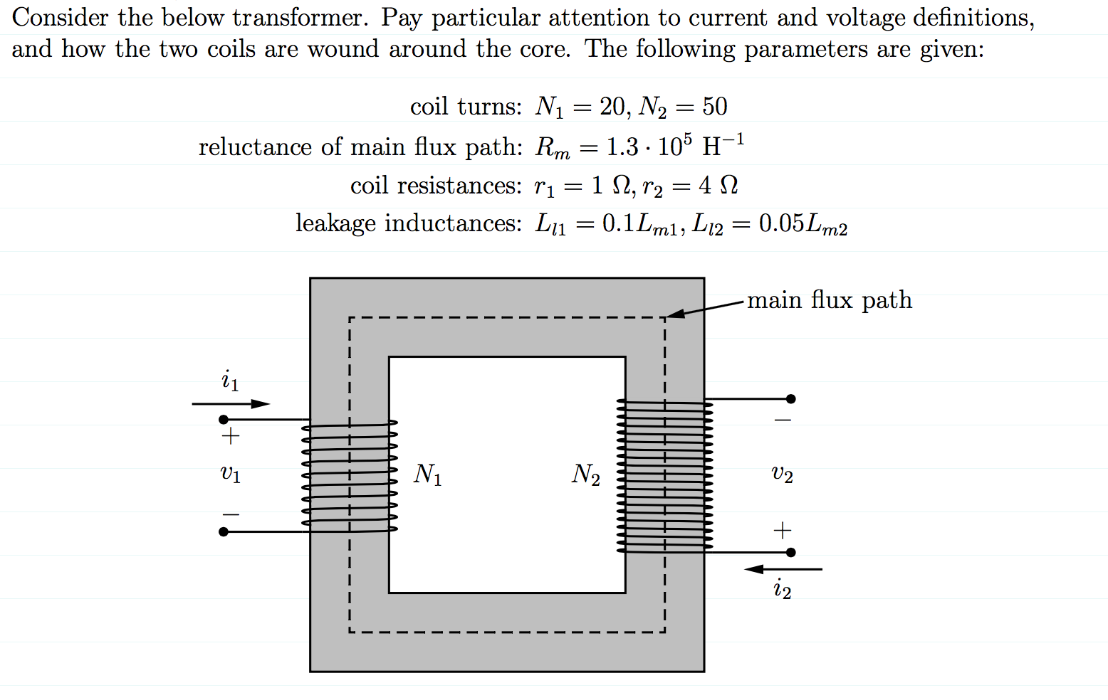 Transformer Schematic Drawing Trusted Wiring Diagram Power Solved 1 Draw The Equivalent Circuit Of Consider Below