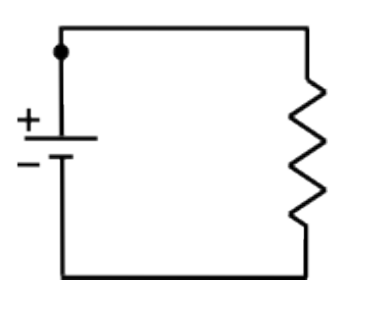 Solved: (a) Set Up The Above Circuit So That The Ammeter M ... on large ground symbol, voltage symbol, fuse block autocad symbol, voltmeter circuit symbol, ammeter symbol, light bulb symbol, volt symbol,