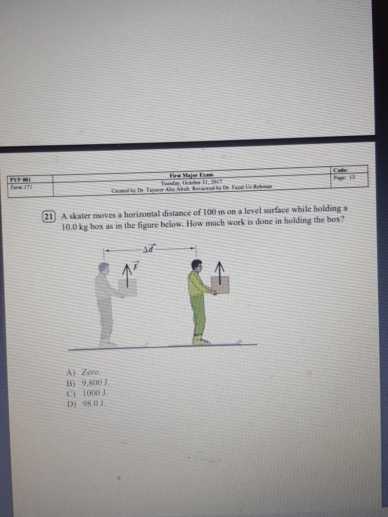 pyp 001 homework