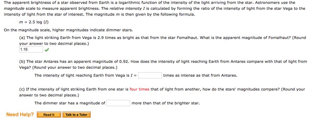 How do stars function?