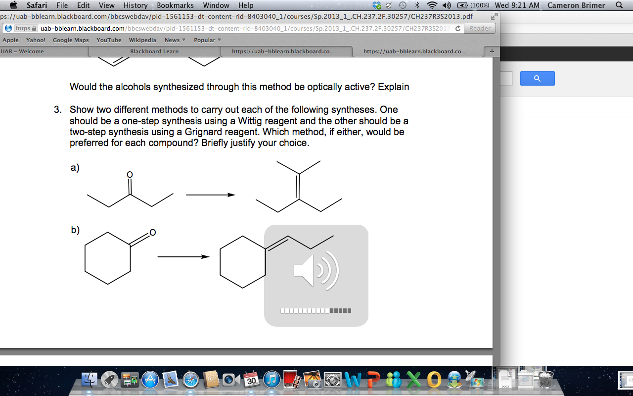 2 Answers Chemistry Archive January 30, 2013 Chegg