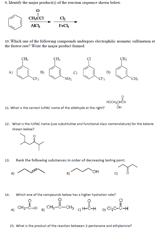 Solutions and Mixtures