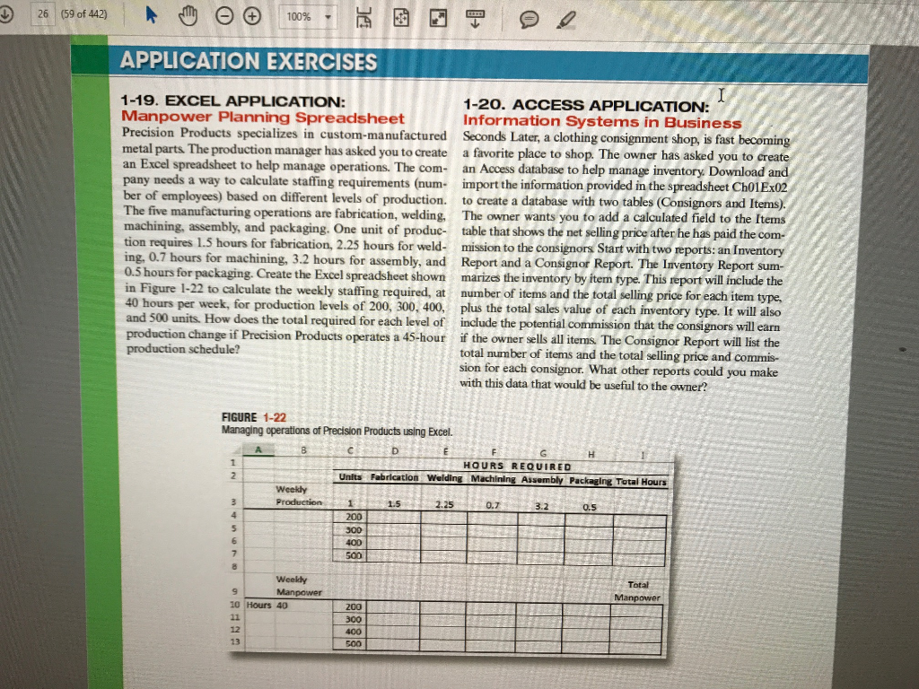 1 19 excel application manpower planning spreadsh for Manpower forecasting template