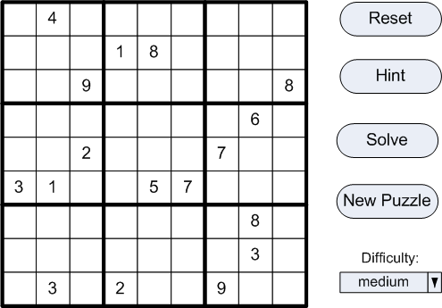 Solved: Write A Program Using Grid Layout That Draw A Sudo