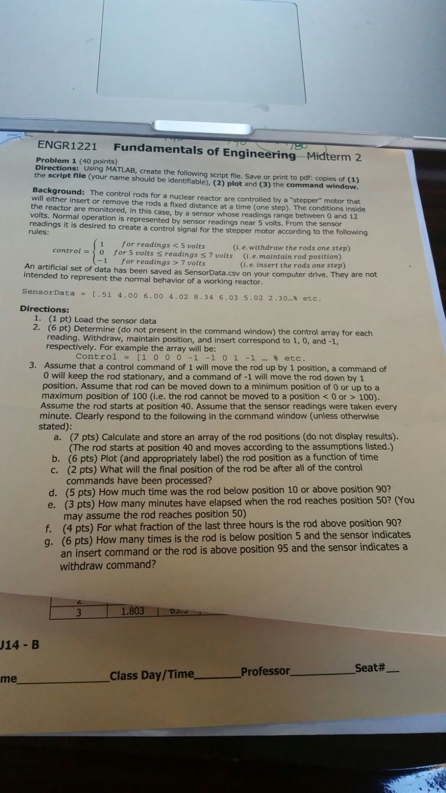 I need these english questions answered so I can study for my test. 10pts. PLEASE?