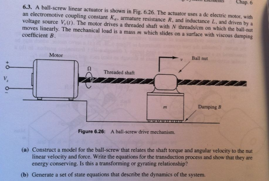 A Ball-screw Linear Actuator Is Shown In Fie  6 26
