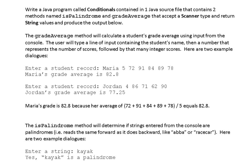 write a calculator program in java