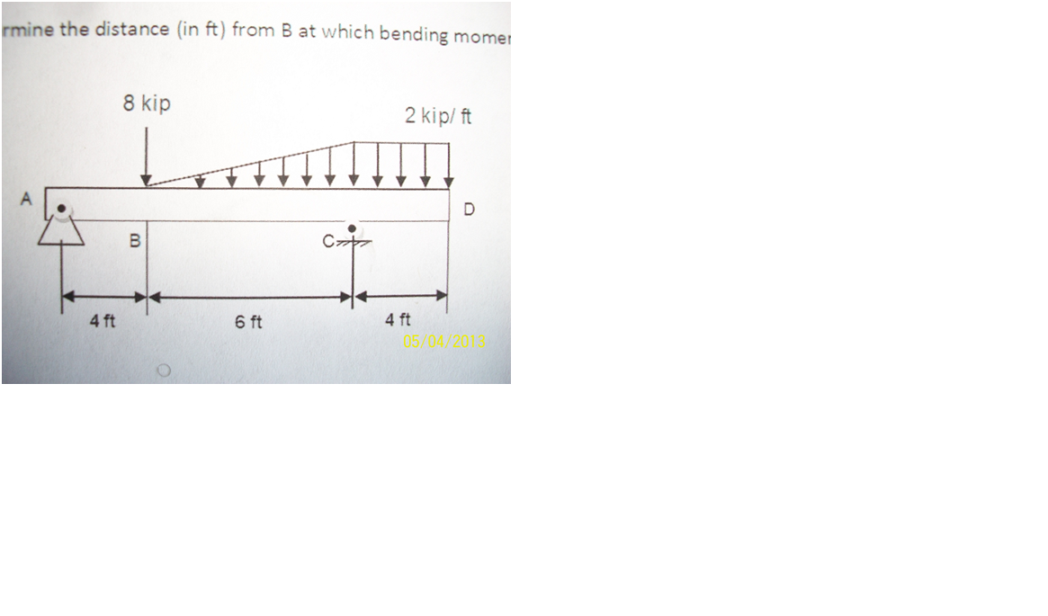 Solved Draw Shear And Bending Moment Diagrams For The Ove Bendingmoment Forthe Cheggcom Media 1a7 1a7af0c5 375b 4684 Ae19 Bf
