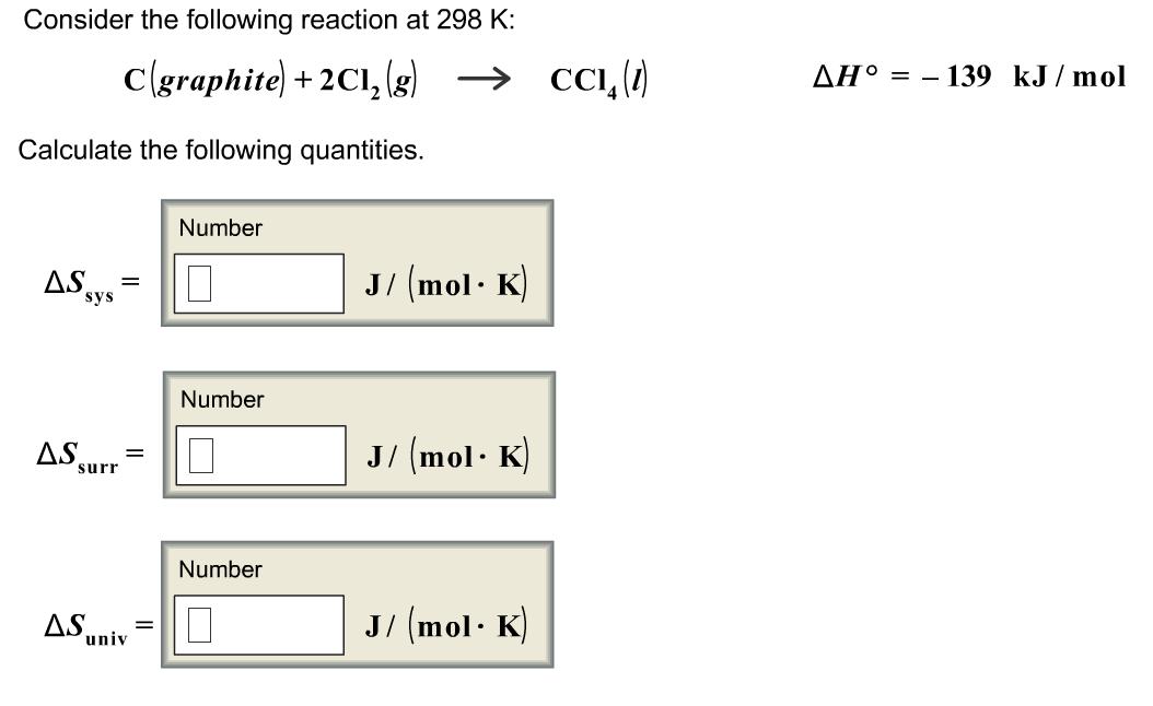 Calculate the enthalpy change per mole of BaSO4 in kilojoules per mole.?