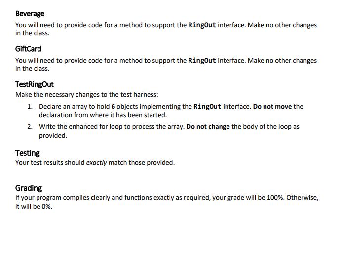 finally keyword in java