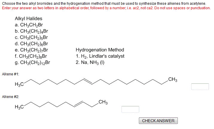 synthesis and identification of alkyl bromides from unknown alcohols Much interest has been brewed up by yourstruly in the use of simple alkyl halides -- methyl iodide, ethyl bromide, propyl bromide, isopropyl bromide, butyl bromide, etc though people seem to want to experiment with them badly, and though they aren't suspicious, for whatever reason, people have an.