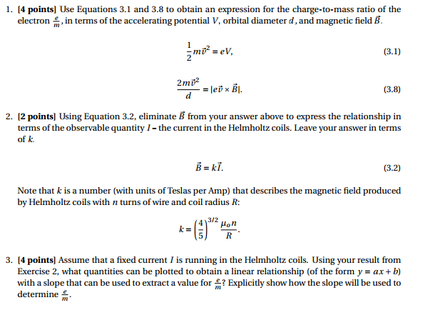 current and charge relationship equation ted