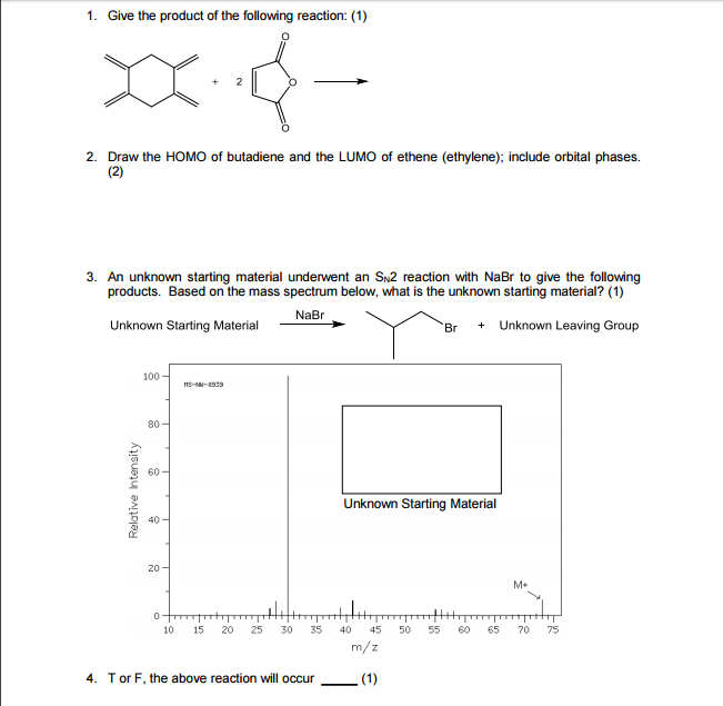 Freezing-Point Depression to Determine an Unknown Compound