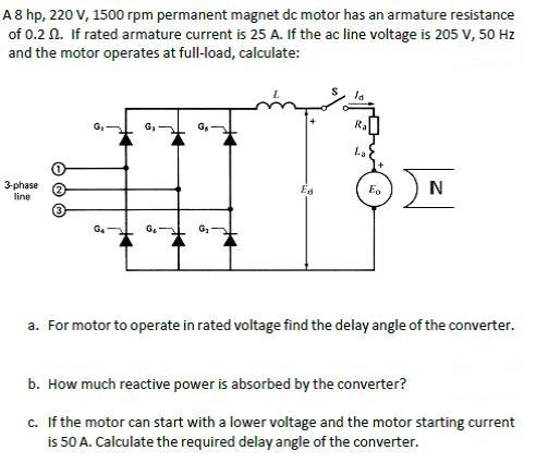 Calculate rpm of dc motor for Dc motor horsepower calculator
