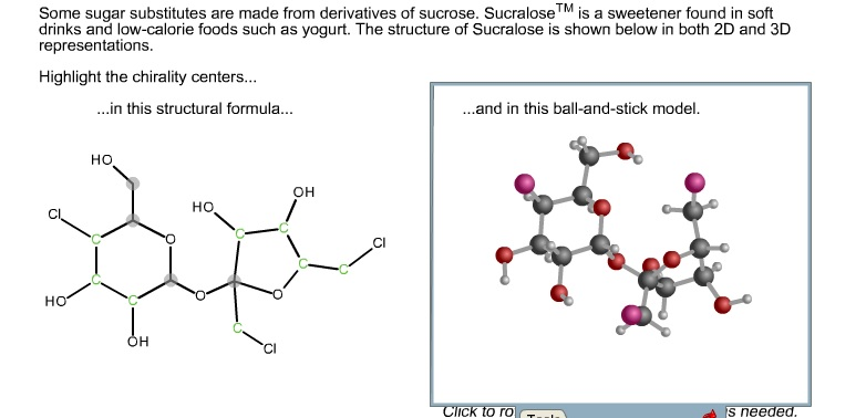 sucralose essay Artificial sweeteners are synthetic sugar substitutes that are much sweeter than sugar as a result, they can deliver equivalent sweetness to sugar, but at much lower volume.