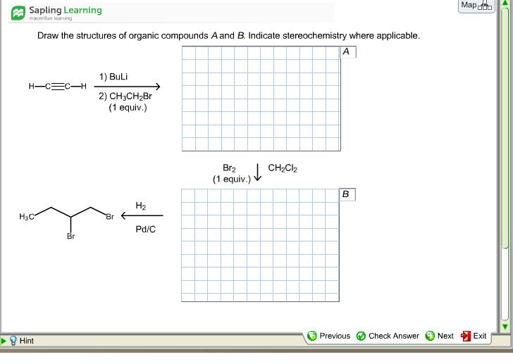 Sapling online chemistry homework – Grand Essay Competition