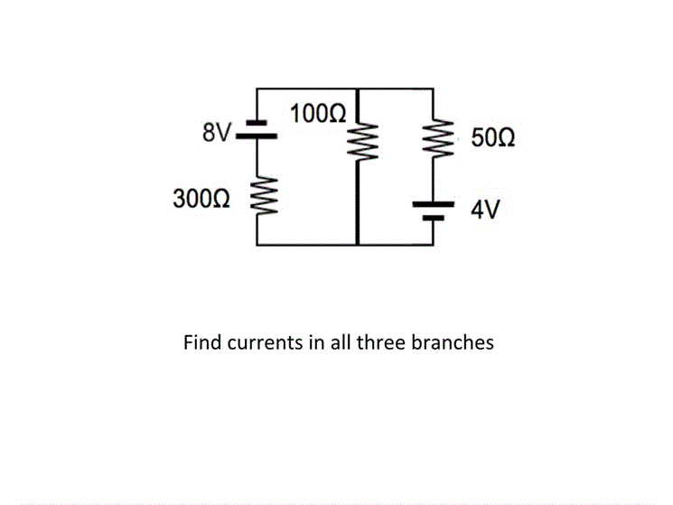 how to find power loss from a resistor