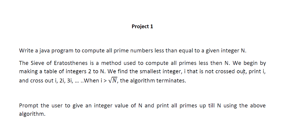 C++ Program to Print Prime Numbers