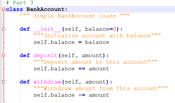 Python Program to Make a Simple Calculator
