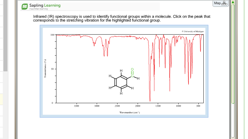 Chemistry archive april 06 2017 - Infrared spectroscopy table for functional groups ...