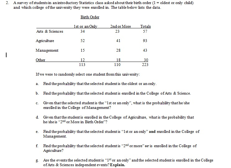 Social studies sba questionnaire on alcohol abuse