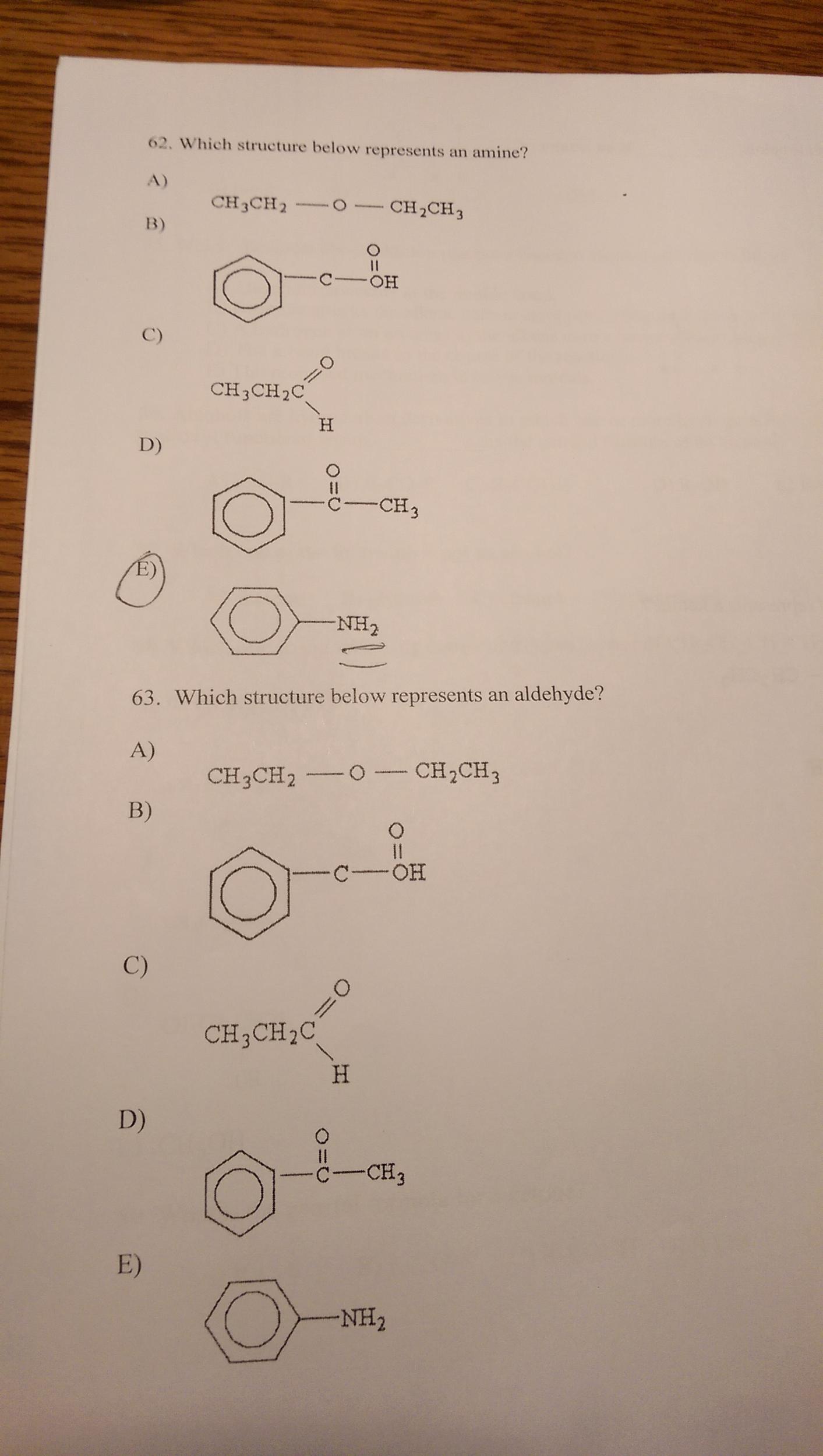 Online chemistry homework help
